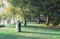 Harrisburg Pennsylvania Wedding Bride and Groom